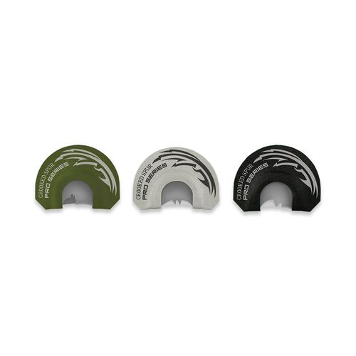 FOXPRO® Crooked Spur Pro Series Turkey Mouth Call