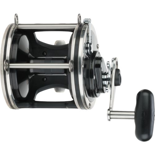 PENN Senator 115L Conventional Reel Convertible - view number 3