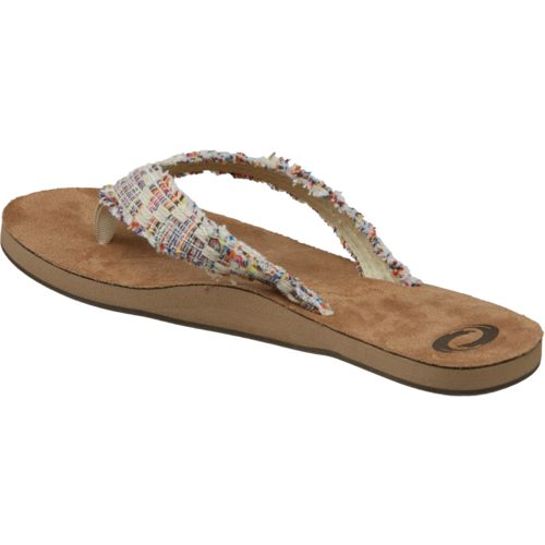 O'Rageous Women's Fray Sandals - view number 3