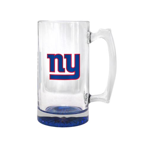Boelter Brands New York Giants Elite 25 oz. Tankard