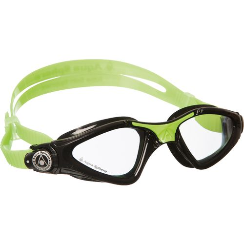 Display product reviews for Aqua Sphere Kids' Kayenne Jr. Swim Goggles