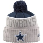 New Era Men's Dallas Cowboys Sport Knit Cap