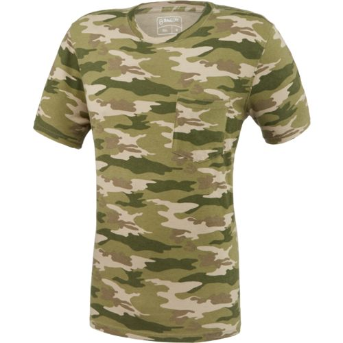 Magellan Outdoors™ Men's Territory Short Sleeve T-shirt