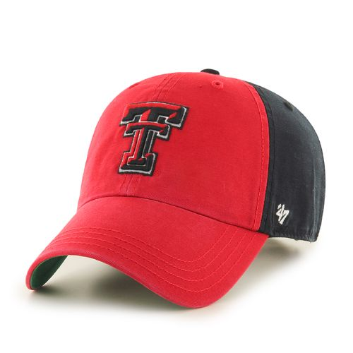 '47 Texas Tech University Flagstaff Cap