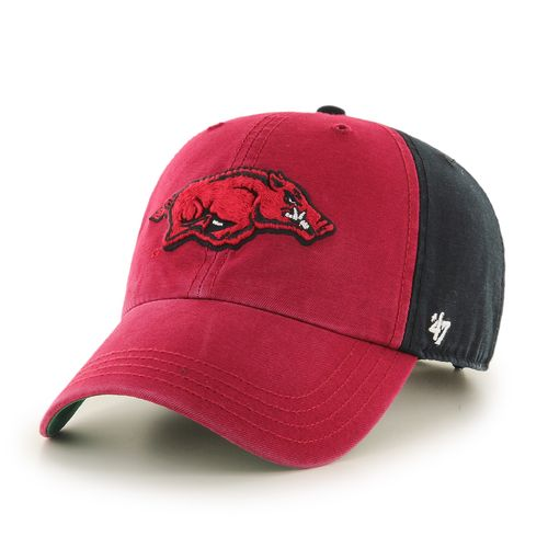 '47 University of Arkansas Flagstaff Cap