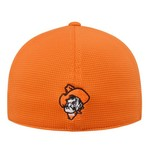 Top of the World Men's Oklahoma State University Booster Plus M-F1T™ Cap - view number 2