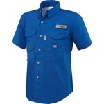 Columbia Sportswear Boys' PFG Bonehead™ Short Sleeve Shirt