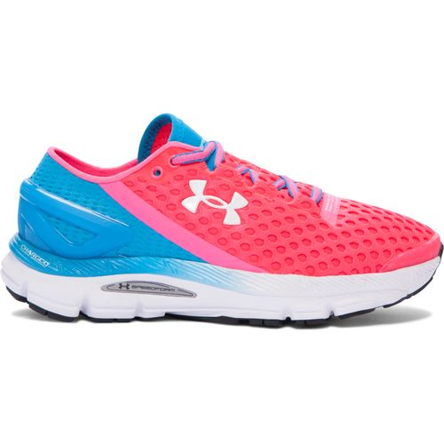 Display product reviews for Under Armour Women's SpeedForm Gemini 2 Running Shoes
