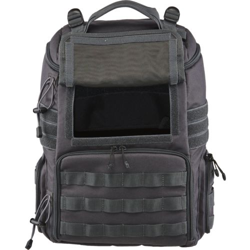 Tactical Performance Range Backpack - view number 5