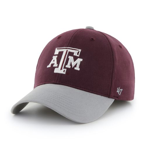 '47 Kids' Texas A&M University Short Stack MVP Cap - view number 1