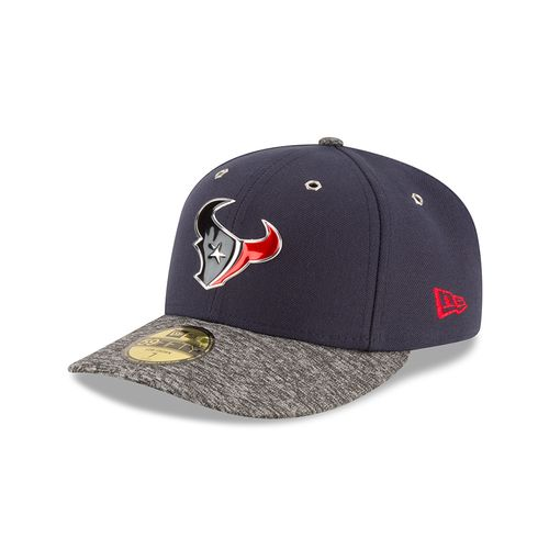 New Era Men's Houston Texans 59FIFTY 2016 Draft