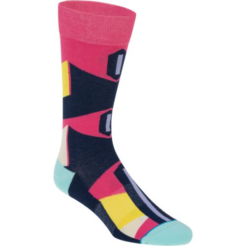 Stance Men's Wade Collection DECA Socks