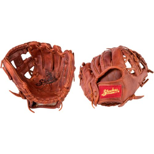 "Shoeless Joe® Youth 9"" Junior Utility Baseball Glove"