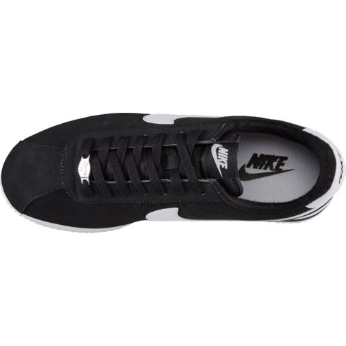 Nike Men's Cortez Basic Leather Shoes - view number 4