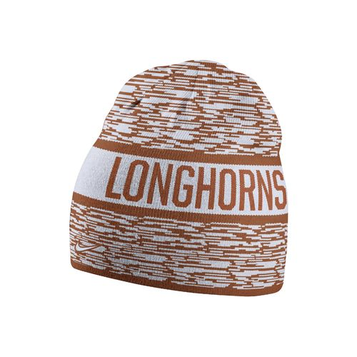 Nike™ Men's University of Texas Reversible Beanie
