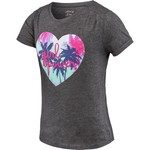 BCG™ Girls' Lifestyle Back Detail T-shirt