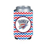 Kolder Oklahoma City Thunder Kolder Kaddy™ 12 oz. Can Insulator - view number 1