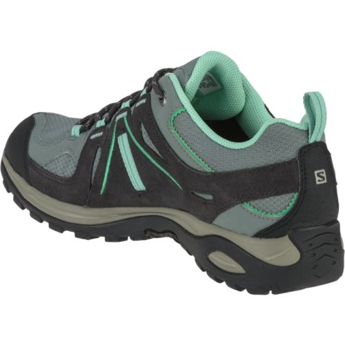 Salomon Women's Ellipse 2 Waterproof Hiking Shoes - view number 3