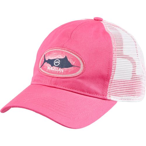 Magellan Outdoors™ Men's Marlin Oval Trucker Hat