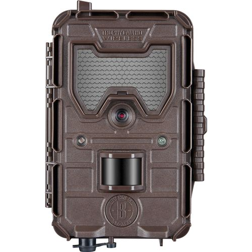Bushnell Trophy Cam HD Aggressor Wireless 14.0 MP Game Camera