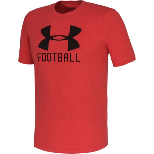 Under Armour™ Men's Football Wordmark T-shirt
