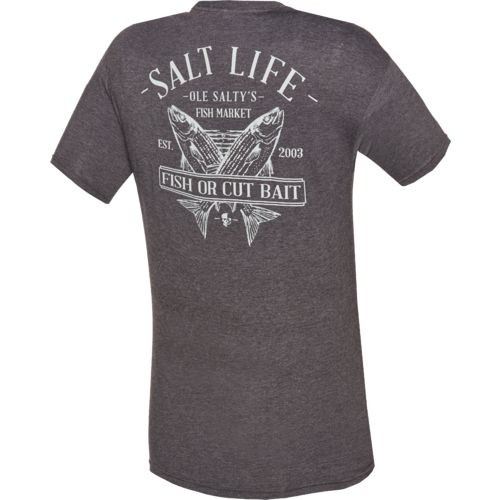 Salt Life Men's Ole Salty's Short Sleeve T-shirt