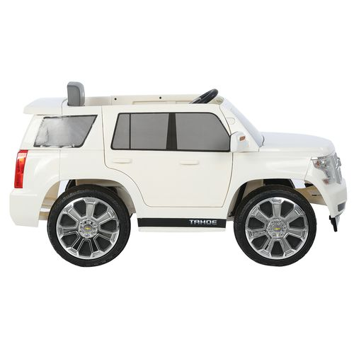 RollPlay 6V Chevy Tahoe Ride-On Vehicle - view number 2