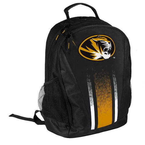 Forever Collectibles™ University of Missouri Stripe Primetime Backpack