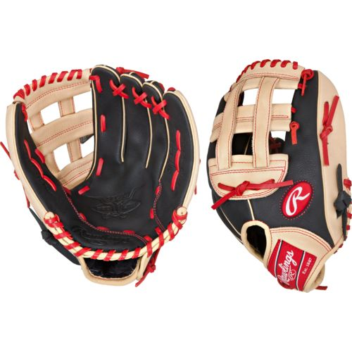 Display product reviews for Rawlings Youth Select Pro Lite Bryce Harper 12 in Baseball Glove