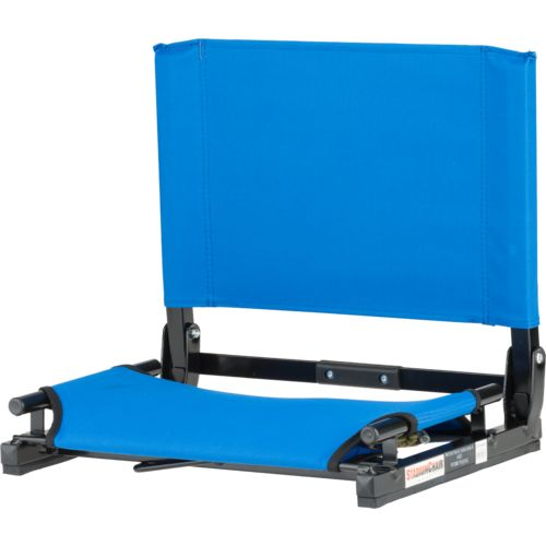 Display product reviews for StadiumChair GameChanger™ Stadium Chair
