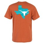 289c Apparel Women's University of Texas Southwest State Logo T-shirt