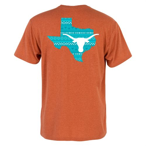 We Are Texas Women's University of Texas Southwest State Logo T-shirt