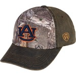 Top of the World Men's Auburn University Driftwood Cap