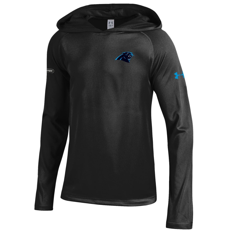 Under Armour™ NFL Combine Authentic Boys' Carolina Panthers
