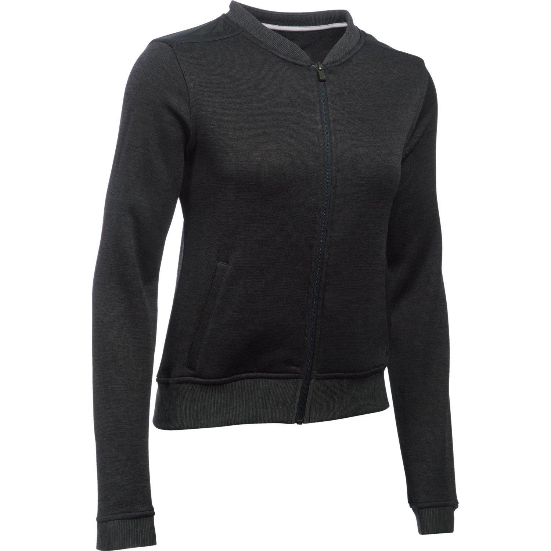 Under Armour™ Women's Storm SweaterFleece Full Zip Jacket