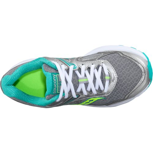 Saucony™ Women's Cohesion 10 Wide Running Shoes - view number 5
