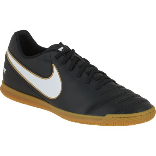 Nike Men's Tiempo Rio III IC Soccer Shoes - view number 2