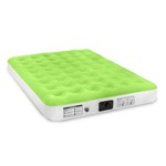 Air Comfort Dream Easy Queen-Size Air Mattress with Built-In Electric Pump - view number 1
