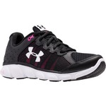 Under Armour Women's Micro G Assert 6 Running Shoes - view number 5