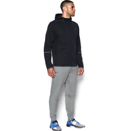 Under Armour Men's Swacket Full Zip Hoodie - view number 4