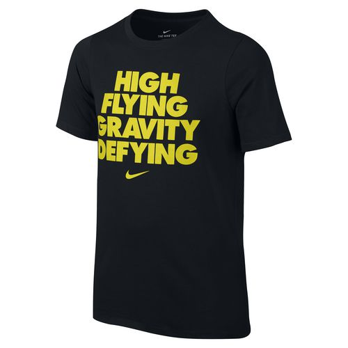 Nike Boys' Dry High Flying T-shirt