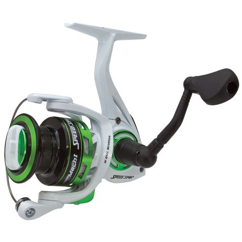 Display product reviews for Lew's Mach I Speed Spin Spinning Reel