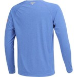 Columbia Sportswear Men's Terminal Tackle Heather Long Sleeve Shirt - view number 2