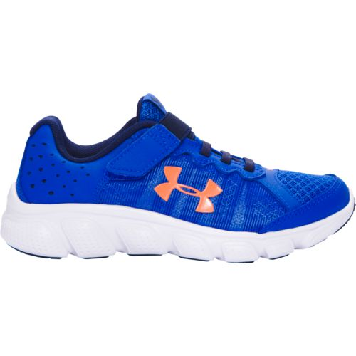 Under Armour™ Kids' BPS Assert 6 AC Running Shoes