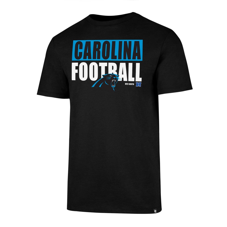 '47 Carolina Panthers Football Club T-shirt