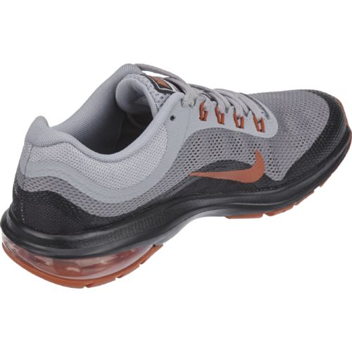 Nike Boys' Air Max Dynasty 2 Running Shoes - view number 3