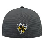 Top of the World Men's Georgia Tech University Booster Cap - view number 2