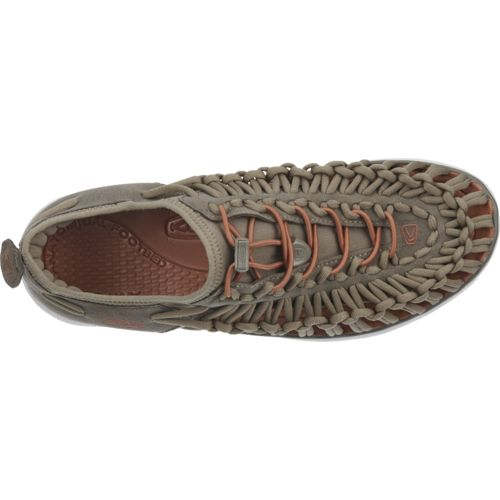 KEEN Men's Uneek O2 Sandals - view number 4