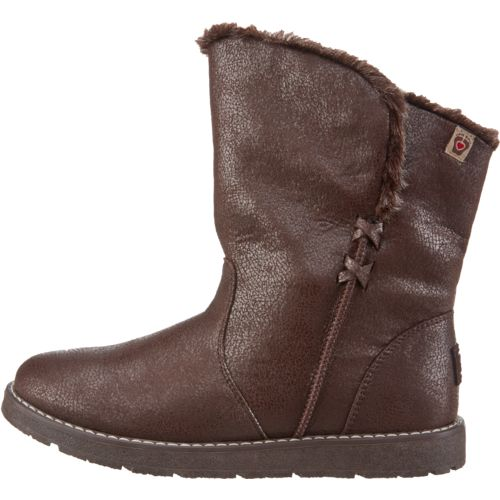 SKECHERS Bobs Women's Alpine Puddle Jump Boots