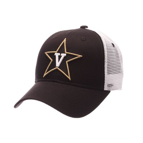 Zephyr Men's Vanderbilt University Big Rig 2T Mesh
